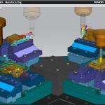 NX8_Mfg_-_CAM_Multi-Stage_Machining