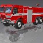 Tatra T815 731R32