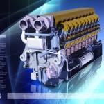 PJSC_Kolomensky_Zavod_diesel_engine_Russia