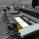 SCM Group Clamping system for Integra cell